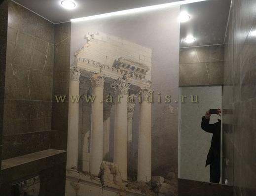 АрхиДис | дизайн туалета и ремонт