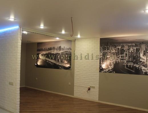 АрхиДис | ремонт квартиры по проекту