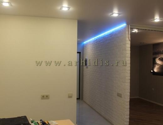 АрхиДис | ремонт квартиры и дизайн