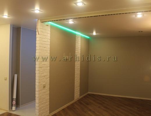 АрхиДис | дизайн, ремонт квартиры
