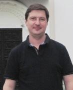 Струков Станислав, архитектор, дизайнер по интерьерам